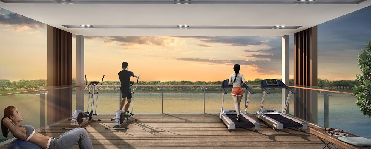 PropNex Local Project - Kingsford Waterbay Outdoor Gym (kingsfordwaterbaycondo.com)