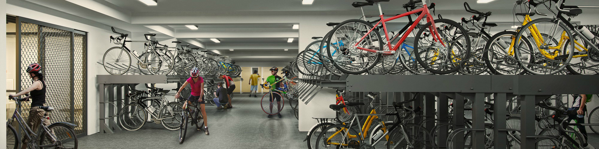 PropNex Local Project - Westwood Residences EC - Secured Covered Bike Garage (nickpohdivision.com)